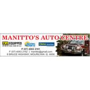 Manittos Auto Centre