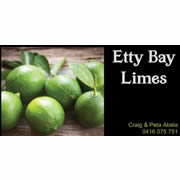 Etty Bay Limes