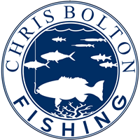Chris Bolton Fishing